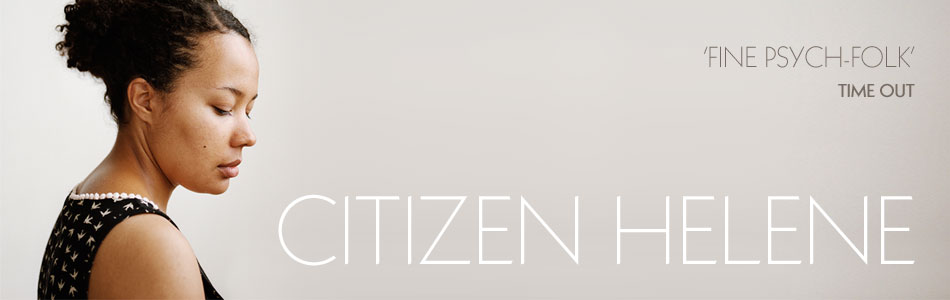 Citizen Helene